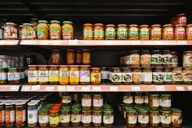 inside lohas a boutique taiwanese grocery store in the san