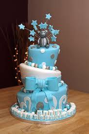christening u0026 baby shower cakes u0026 cupcakes