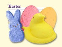 easter marshmallow candy marshmallow peeps candy recipe whats cooking america