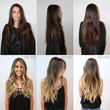 wash hair after balayage highlights best 25 balayage before and after ideas on pinterest color intended