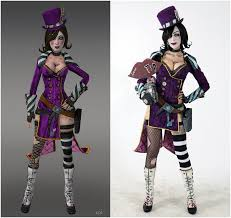 Borderlands 2 Halloween Costumes 191 Cosplay Halloween Costume Ideas Images