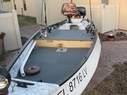 jon boat floor plans www customgheenoe com u2022 view topic classic rebuild