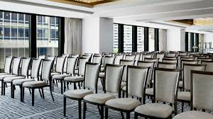 meeting venues chicago luxury hotel the langham chicago