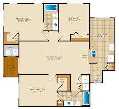 floor plans the point at manassas