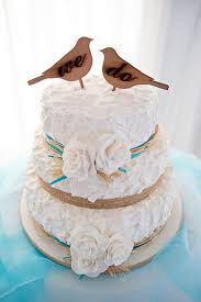 cake tops 27 of the cutest wedding cake toppers you ll see