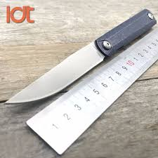compare prices on titanium knife online shopping buy low price