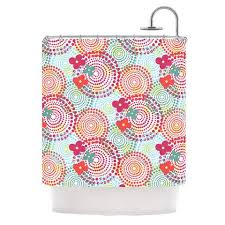 Kess Shower Curtains 1000 Images About Shower Curtain On Pinterest Pastel Pattern
