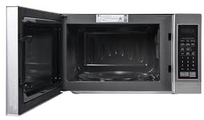 Lg Toaster Oven Lg Ms2044vs Microwave Oven With I Wave Technology 700w