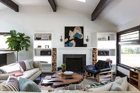 Masculine Living Room Decorating Ideas Interior Inspiration Masculine Living Rooms With Serious Style