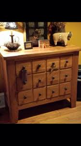 i love my broyhill attic heirlooms apothecary chest new