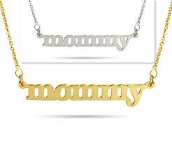 customized nameplate necklace wholesale personalzied nameplate necklace sterling custom name