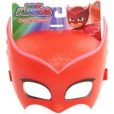 pj masks mask owlette walmart