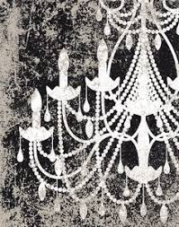 Painting Of Chandelier Chandelier Painting Dwelling Pinterest Chandeliers Shabby
