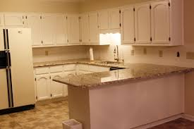 Update My Kitchen Cabinets Feature Friday Updating A 1980 S Kitchen Southern Hospitality