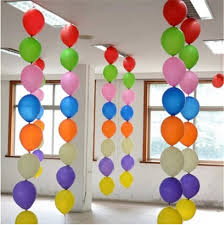 balloon decoration for birthday at home balloons for decoration for a party decoration natural decorations