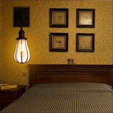 Wall Lamps With Cord For Bedroom Bedroom Swing Arm Wall Sconce Bedroom Wall Lights With Pull Cord