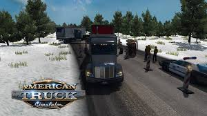 Alaska Map Usa by Delivery 2 Part 2 Usa Offroad Alaska Map V1 6 Map Mod For Ats