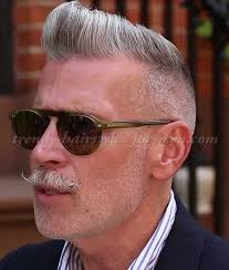 long hair style for men over 50 hairstyles for men over 50 nick wooster pompadour hairstyle