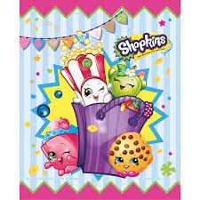 treat bags shopkins treat bags 8 birthdayexpress