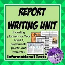narrative writing unit year 3 and 4 narrative writing
