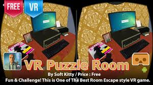 vr puzzle room fun u0026 challenge one the the best room escape