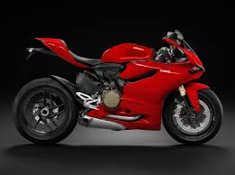 list of ducati motorcycles
