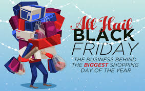 black friday marketing strategies the history and business behind black friday