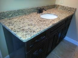 awesome giallo ornamental granite with cherry cabinets 20 upon