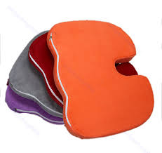 Orthopaedic Seat Cushion Office Chairs