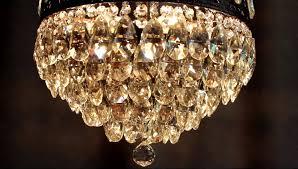 Vintage Antique Chandeliers Vintage Antique Luster Candelabra Chandelier Lighting