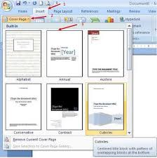 word report cover page template microsoft office word cover page templates fieldstation co