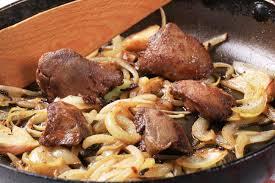 alimentazione ferro basso i 10 alimenti pi禮 ricchi di ferro