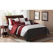 Washer Capacity For Queen Size Comforter Envision Studio Seymour 7 Piece Floral Bed Ensemble