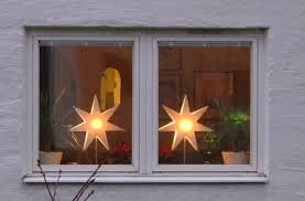 window candle lights lights decoration