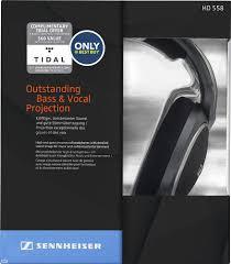 Home Design Software Best Buy Sennheiser Audiophile Over The Ear Headphones Black Hd558 Best Buy