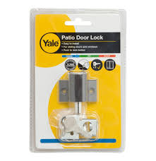 yale patio door lock grey lowest prices u0026 specials online makro