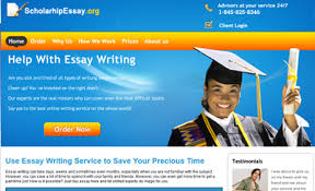 Need help writing scholarship essay   Literature review Spanish Writing Services