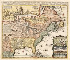 Vintage Map Vintage Maps Of The Midwest United States The Vntage Map Shop