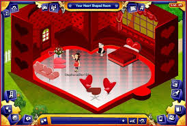 Game My New Room - valentine u0027s day fun starting now buildabearville cheats