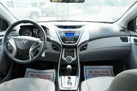 hyundai elantra gl 2013 2013 hyundai elantra gls 4dr sedan in houston tx car citi financial
