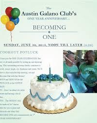 1 yr anniversary galano s 1 yr anniversary join us galano club