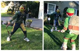 Bebop Rocksteady Halloween Costumes Teenage Mutant Ninja Turtle Halloween Costumes