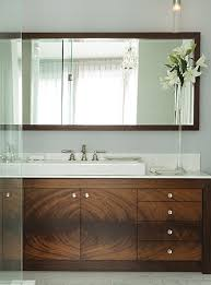 Modern Bathroom Cabinets Bathrooms Gray Walls Double Sinks Modern Bathroom Vanity