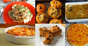 5 vegan thanksgiving recipes you must try