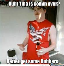 Tina Meme - aunt tina by bloodsaw132 meme center