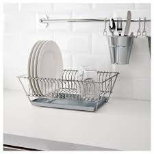 Dish Drainers Fintorp Dish Drainer Ikea