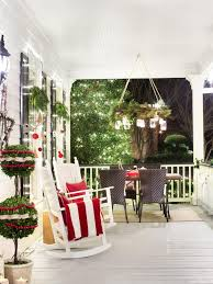 front porch christmas decorations 50 front porch christmas decor ideas to make this year