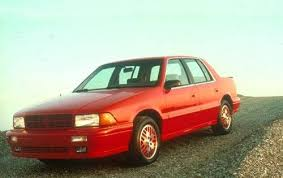 Dodge Spirit Plymouth Acclaim Chrysler Used 1992 Dodge Spirit For Sale Pricing U0026 Features Edmunds
