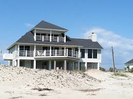 galveston house rental charming texas beachfront home located at
