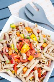 pasta salad with mayo summer pasta salad 4 jpg